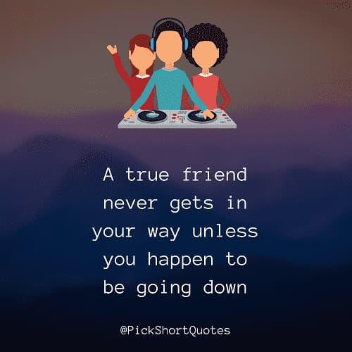 friendship quotes, short friendship quotes