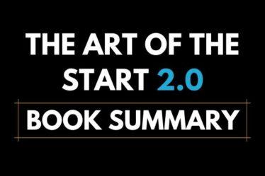 Guy Kawasaki book summary