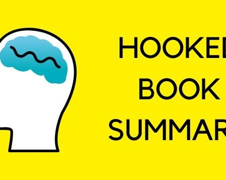 hooked book summary