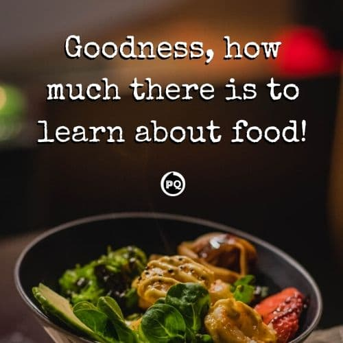 food quotes, james beard quotes