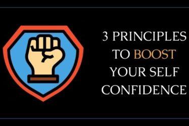 6 Pillars of Self-esteem Book