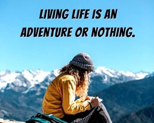 short travel quotes