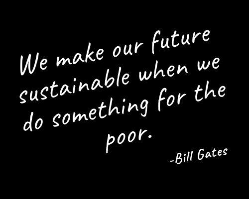 Bill Gates Quotes