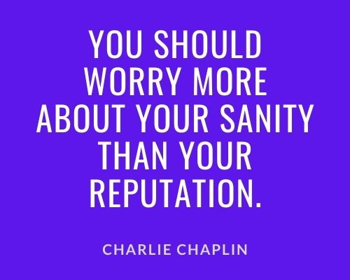 charlie chaplin quotes about success