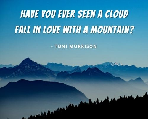 toni morrison quotes on love