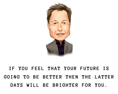 famous elon musk quotes