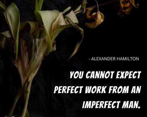 famous alexander hamilton quotes