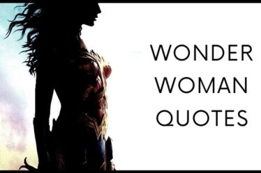 wonder women quotes