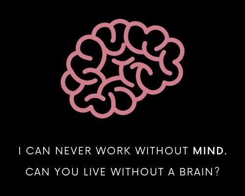 Sherlock Holmes Quotes on Brain