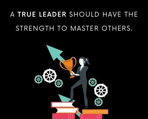 Lao Tzu Quotes on Leadership