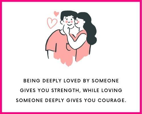 Lao Tzu Quotes on Love