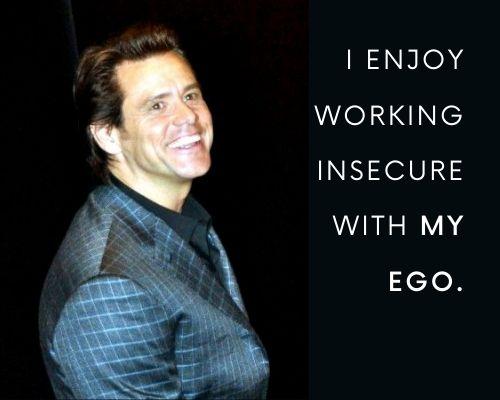 Top Jim Carrey Quotes