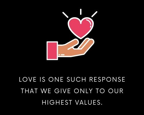 Ayn Rand Quotes on Love