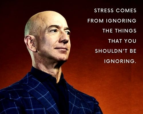 Jeff Bezos Quotes About Life