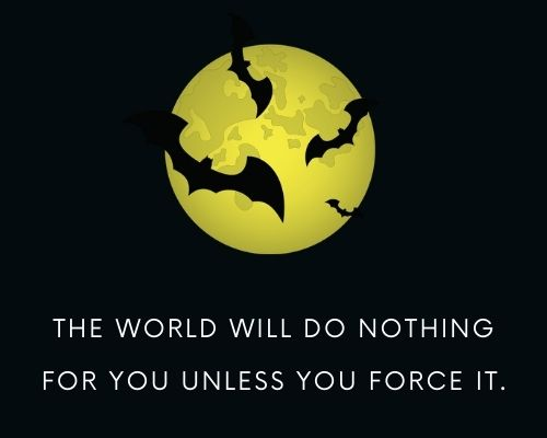 Inspirational Batman Quotes