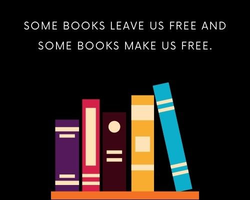 Ralph Waldo Emerson Quotes on Books