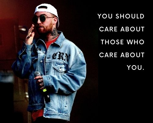 Best Mac Miller Quotes
