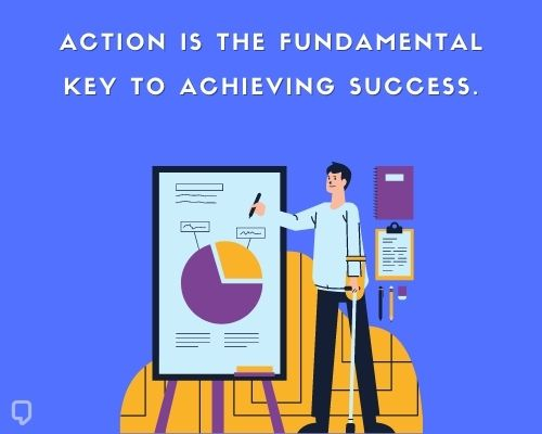 Pablo Picasso Quotes About Success