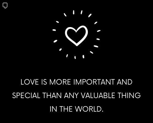 Emma Watson Quotes on Love