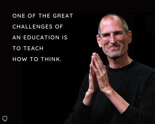 Famous Steve Jobs Quotes