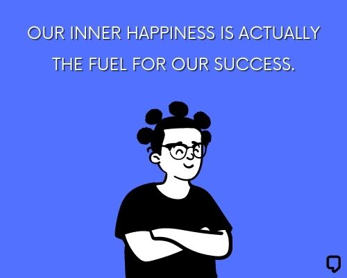 The Secret Quotes on Happiness