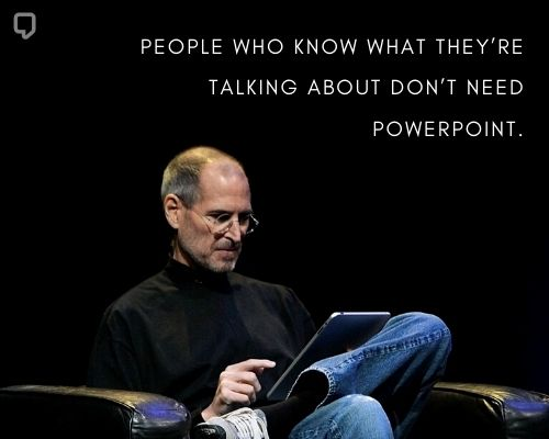 Steve Jobs Quotes On Leadership