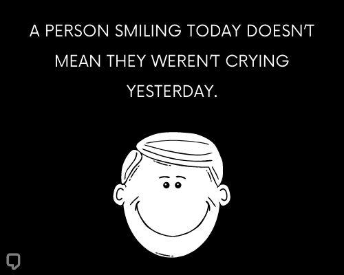 depression sayings
