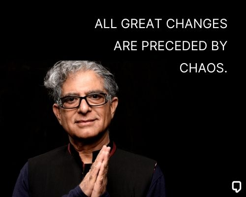business quotes about change