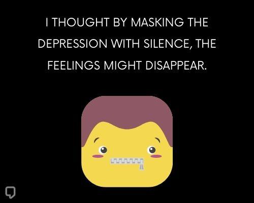best depression quotes