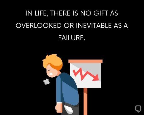 David Goggins Failure Quotes