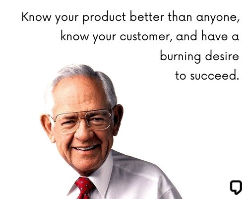 powerful business quotes