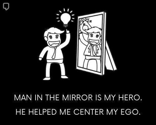 lil wayne mirror quotes