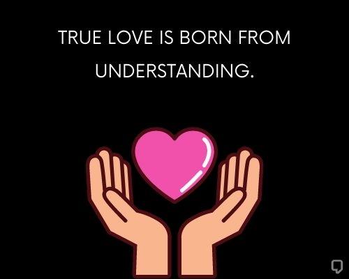 Buddha Quotes on Love