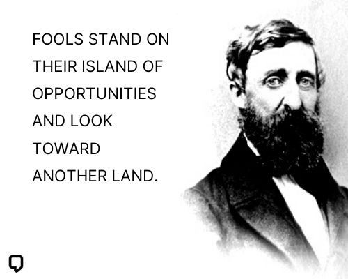 famous henry david thoreau quotes