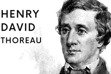 Most Inspiring Henry David Thoreau Quotes That Explain The Importance Of Simplicity And Nature