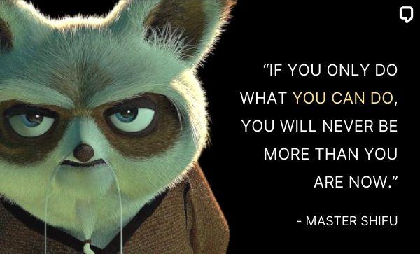 master shifu quotes