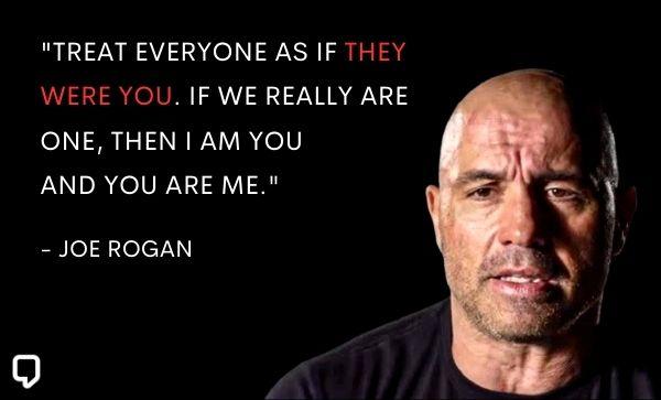 Joe Rogan Quotes