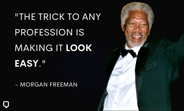 morgan freeman sayings