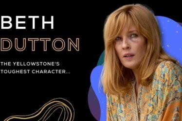 Beth Dutton Quotes
