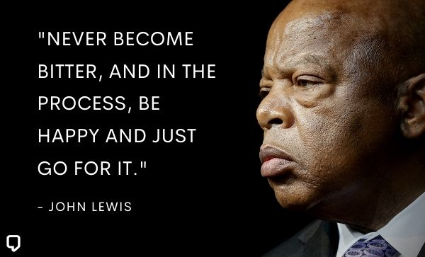 Quotes From John Lewis