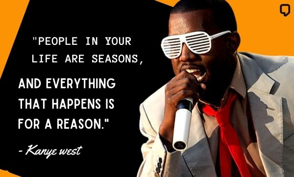 Kanye West Lyrics Quotes