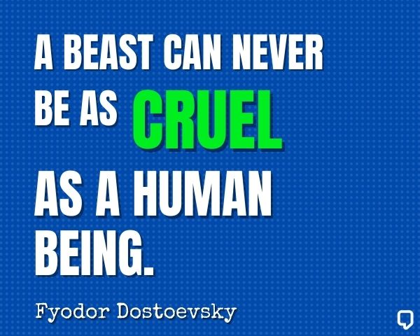 Dostoevsky Demons Quotes