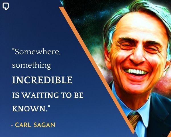 inspiring carl sagan quotes