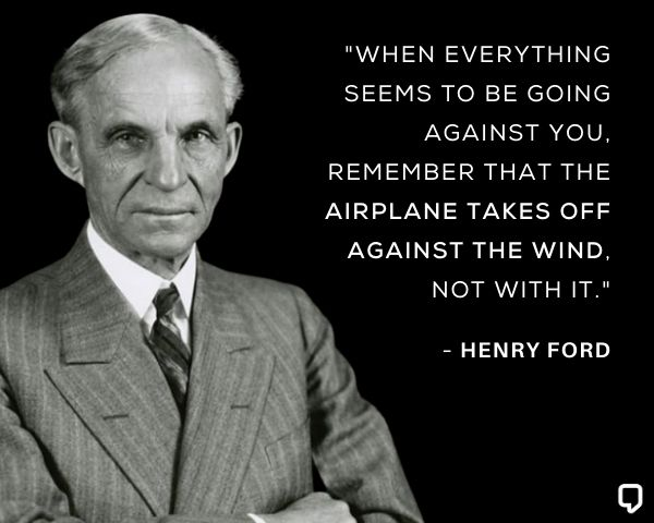 Henry Ford Stock Market Quotes