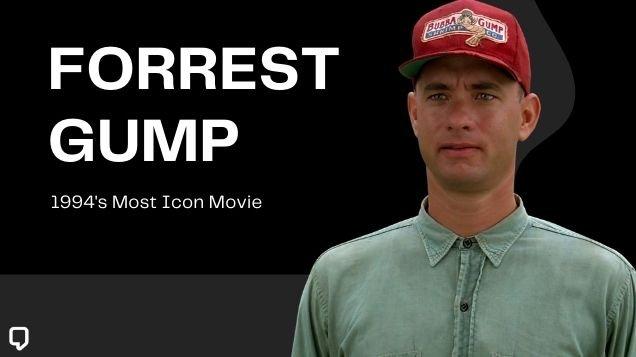 Forrest Gump Quotes