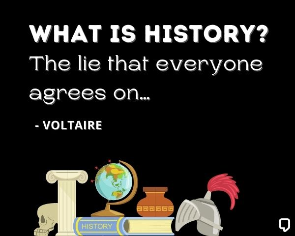 Funny Voltaire Quotes