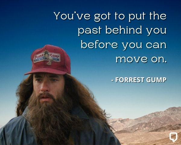 best Forrest Gump quotes